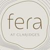 Fera at Claridges