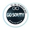 GO SOUTH weekender