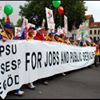 European Public Service Unions (EPSU)