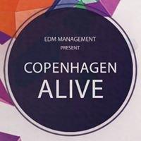 COPENHAGEN ALIVE