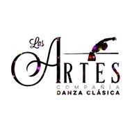 Compañía de Danza Clásica Las Artes