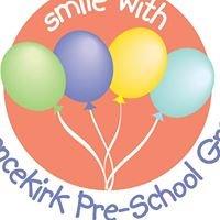 Laurencekirk Pre-School Group