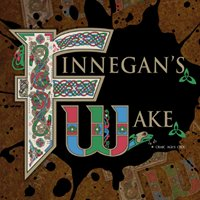 Finnegans Wake Edinburgh