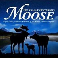 Manchester Moose Lodge