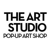 The Art Studio Pop-Up Shop