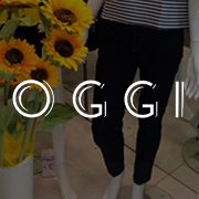 OGGI boutique