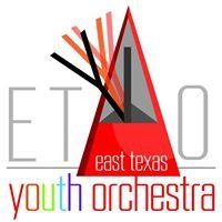 East Texas Youth Orchestra
