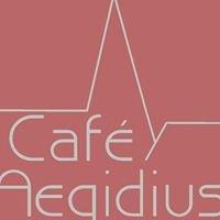 Cafe Aegidius