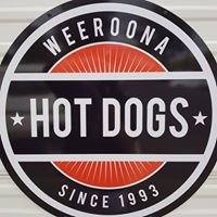 Weeroona Hotdogs