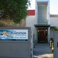 The Floatation Sanctuary