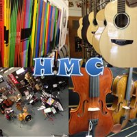 Herts Music Centre