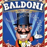 Cirkus Baldoni - Familiens Favoritcirkus