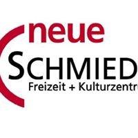 Neue Schmiede Bielefeld
