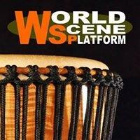 World Scene Platform - a platform for artists of all genres of music