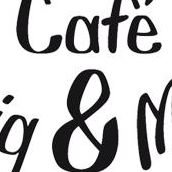 Cafe Dig og Mig