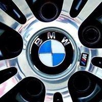BMW Werk Regensburg