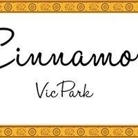 Cinnamon Vic Park