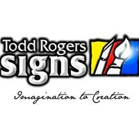 Todd Rogers Signs