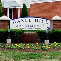Hazel Hill Apartments