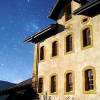 La Grande Maison de Chandolin (Savièse - Suisse)