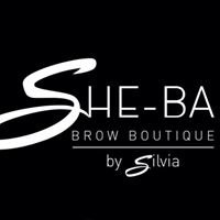 She-ba Brow Boutique by Silvia