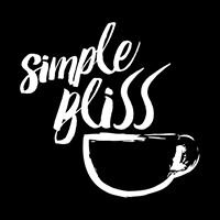 Simple Bliss Coffee