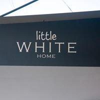 Little White Home