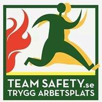 Team Safety 1979 AB