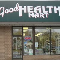 Good Health Mart Owen Sound