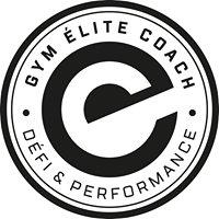 Gym Élite Coach