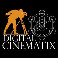 Digital CinematiX HD