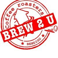 Brew 2 U Mobile Coffee Van