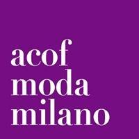 ACOF Moda Milano