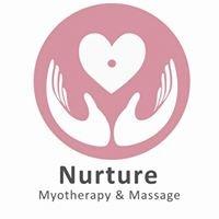 Nurture Myotherapy & Massage