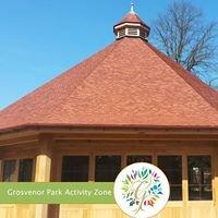 The Activity Hut - CWaC Grosvenor Park Activity Zone