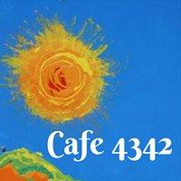 Cafe 4342