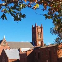 St Paul's Anglican Cathedral Bendigo