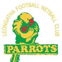 Leongatha Football Netball Club