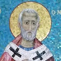 St. Nicholas Serbian Orthodox Church Steelton