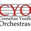 Cornelius Youth Orchestras