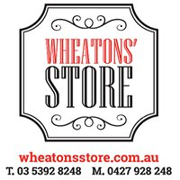Wheatons' Store