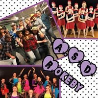 Angelique's School of Dance- Rokeby
