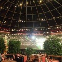 Pleasance Dome