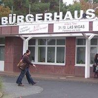 Bürgerhaus Dreieich-Sprendlingen