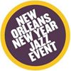 New Orleans New Year Jazz Event