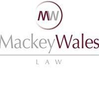 Mackey Wales Law