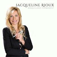 Maquillage permanent Jacqueline Rioux