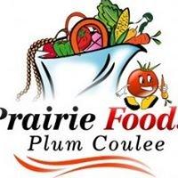 Prairie Foods Plum Coulee
