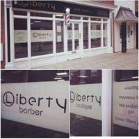 Liberty Hair and Beauty - Lincoln, UK