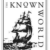 Known World Book Shop